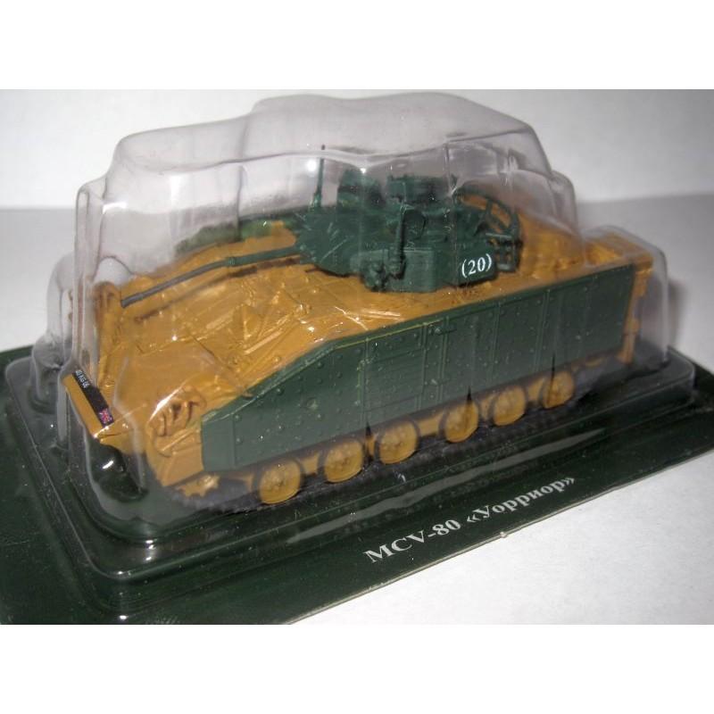 1/72 MCV-80 WARRIOR