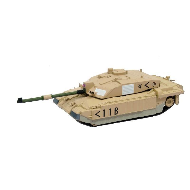 1/72 CHALLENGER 2 BRITISH MBT