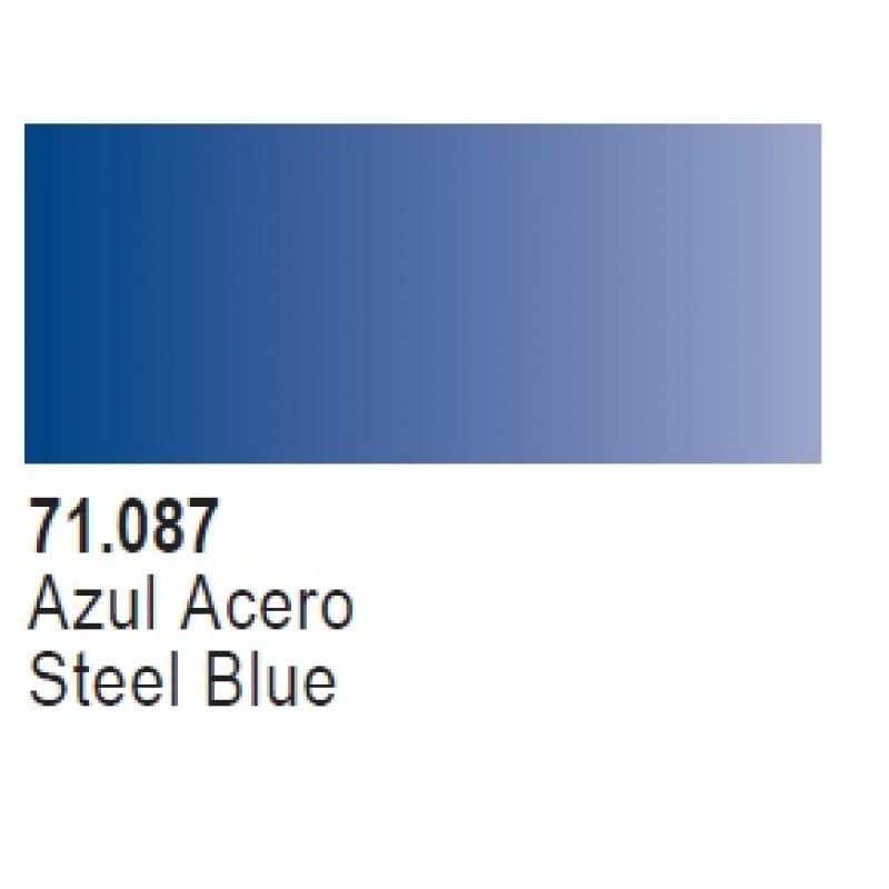 MODEL AIR DARK SEA BLUE 17ml VALLEJO ΑΚΡΥΛΙΚΑ MODEL AIR 17ml