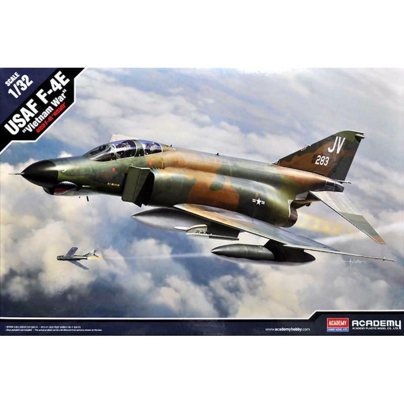 1/32 USAF F-4E ''Vietnam War'' ΑΕΡΟΠΛΑΝΑ