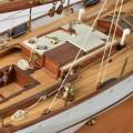 1/20 DORADE 1931 Racing Oceanic Yacht (Length 856mm) ΞΥΛΙΝΑ ΠΛΟΙΑ
