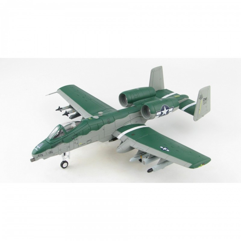 1/72 A-10C Thunderbolt II 80-0275 2019 A-10 Demo Team ΑΕΡΟΠΛΑΝΑ