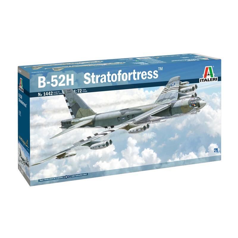 1/72 BOEING B-52H STRATOFORTRESS ΑΕΡΟΠΛΑΝΑ