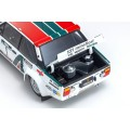 1/18 FIAT 131 ABARTH ALITALIA Nr.1 S.MUNARI RALLY PORTYGAL 1978 ΑΥΤΟΚΙΝΗΤΑ
