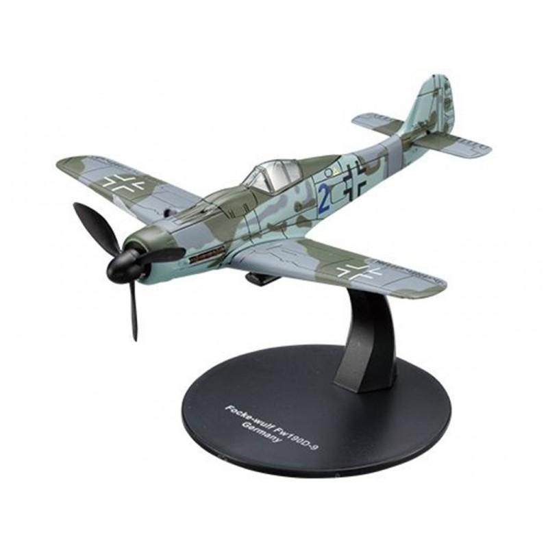1/72 Focke Wulf Fw190D-9 Germany ΑΕΡΟΠΛΑΝΑ