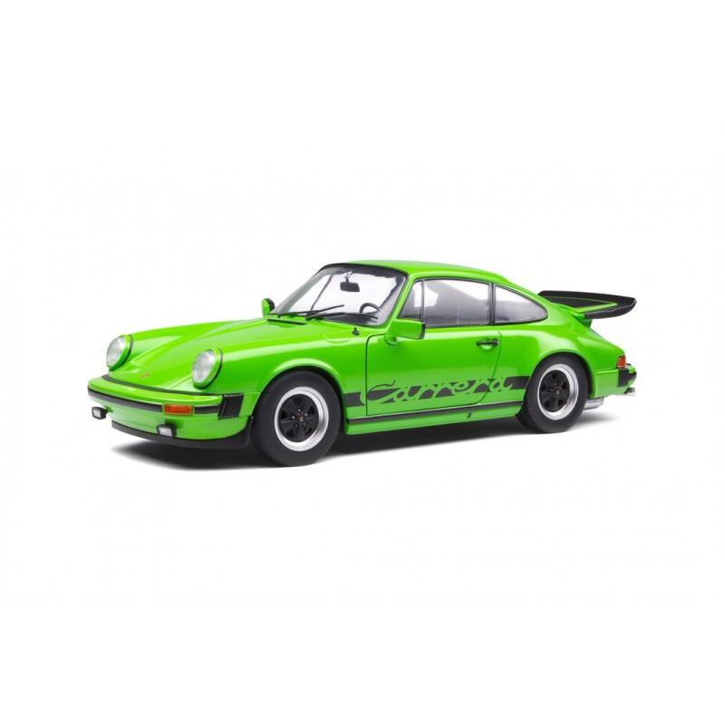 1/18 PORSCHE 911 (930) CARRERA 3.2 LIME GREEN 1984 ΑΥΤΟΚΙΝΗΤΑ