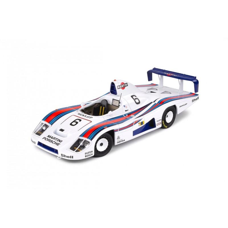 1/18 PORSCHE 936/78 TEAM MARTINI RACING PORSCHE SYSTEM Nr.6  J.ICKX/B.WOLLEK/J.BARTH 2nd 24h LE MANS 1978 ΑΥΤΟΚΙΝΗΤΑ