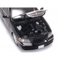 1/18 LINCOLN TOWN CAR LIMOUSINE 2003 BLACK ΑΥΤΟΚΙΝΗΤΑ