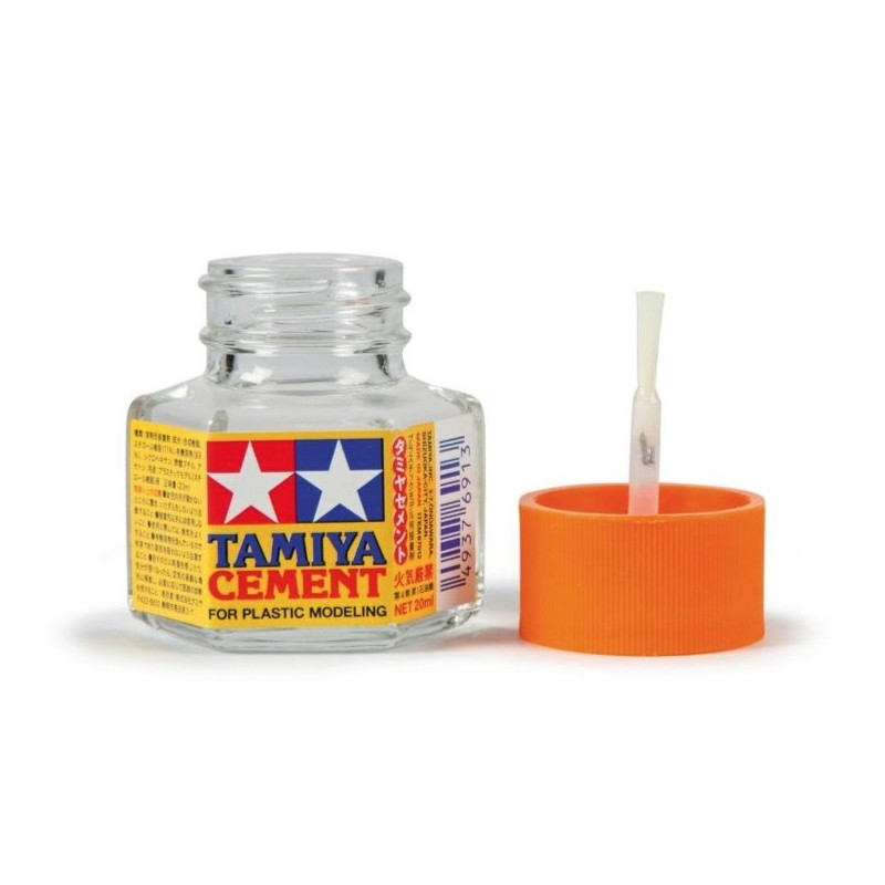 TAMIYA CEMENT 20ml ΚΟΛΛΕΣ